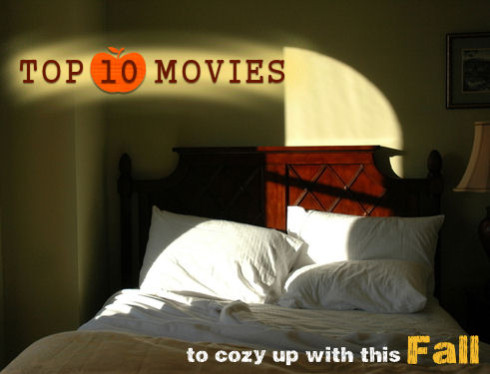 Top 10 Fall Movies
