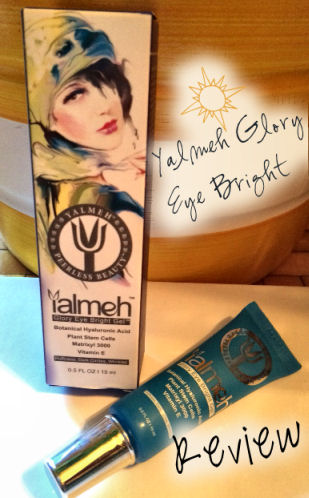 Yalmeh Glory Eye Bright Gel