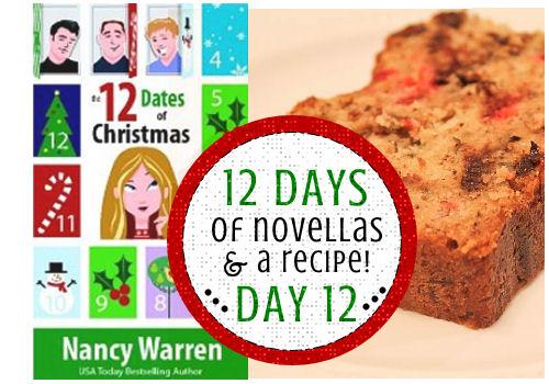 12 Dates of Christmas by Nancy Warren