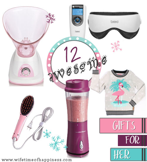 Awesome Gifts for Her