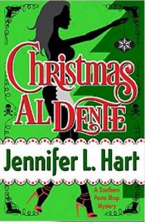 Christmas Al Dente by Jennier L Hart