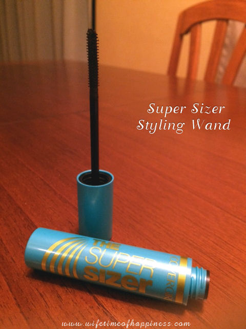 CoverGirl Super Sizer Mascara Styling Wand