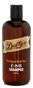 Duffys Brew Craft Beer Shampoo