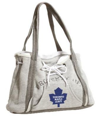NHL Hoodie Tote Bag