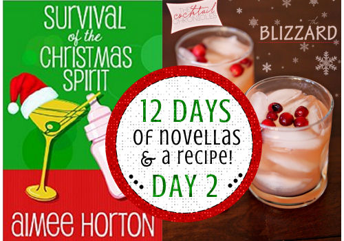 Survival of the Christmas Spirit by Aimee Horton