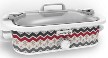 Sweater Slow Cooker