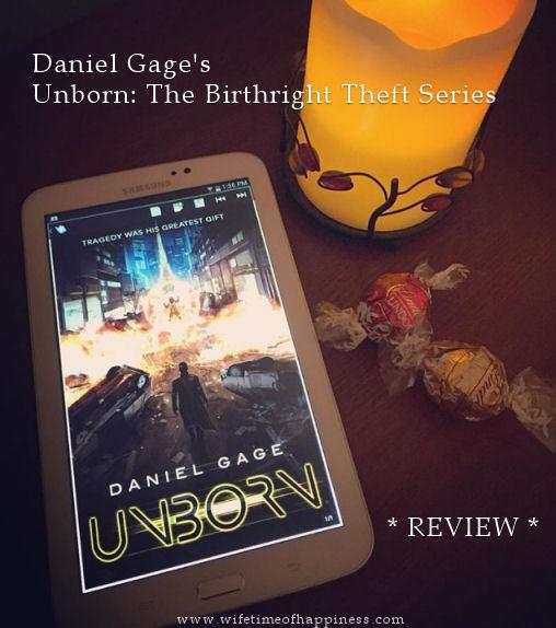 Daniel Gage Unborn