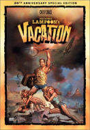 National Lampoons Vacation Movie Cover