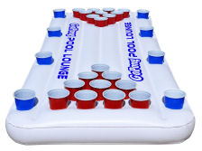 Pool Beer Pong