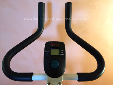 p8100 spin cycle handle bars