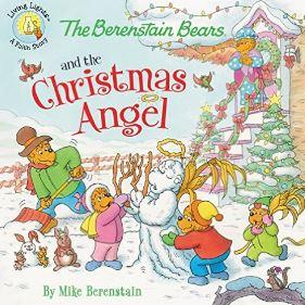 The Berenstain Bears Christmas Angel