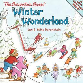 The Berenstain Bears Winter Wonderland