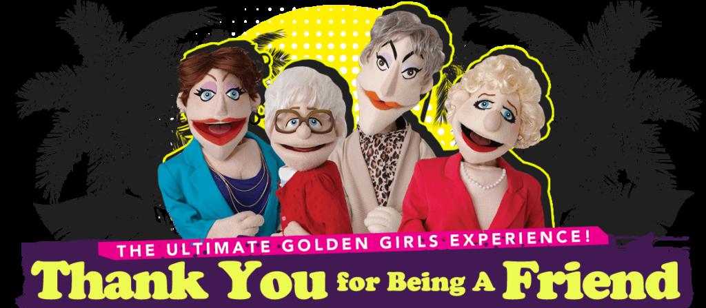 The Golden Girls Toronto