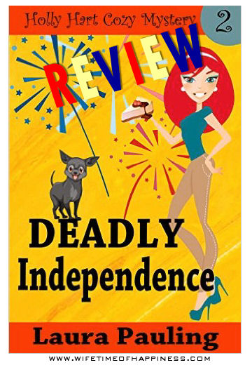 deadly independence laura pauling