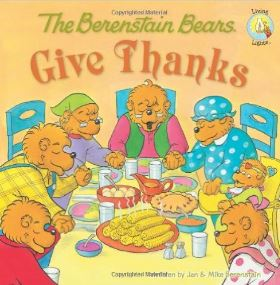 give-thanks-berenstain-bears