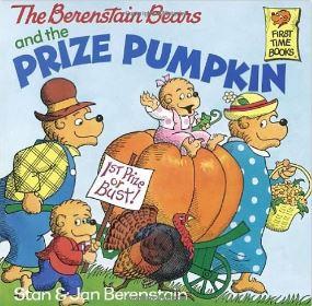the-prize-pumpkin-berenstain-bears