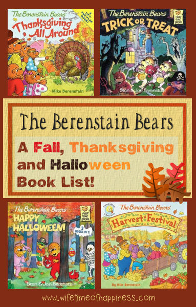 berenstain-bears-halloween-books
