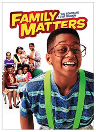 Christmas Episodes of Family Matters - Wifetime of Happiness