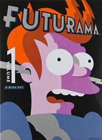 Futurama Christmas Episodes.Christmas Episodes Of Futurama Wifetime Of Happiness