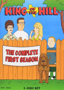 Christmas Episodes of King of the Hill - Wifetime of Happiness