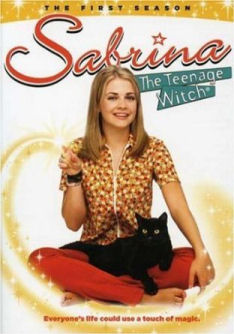 christmas-episodes-of-sabrina-the-teenage-witch