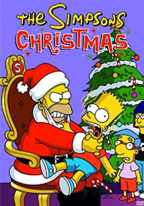 christmas-episodes-of-the-simpsons