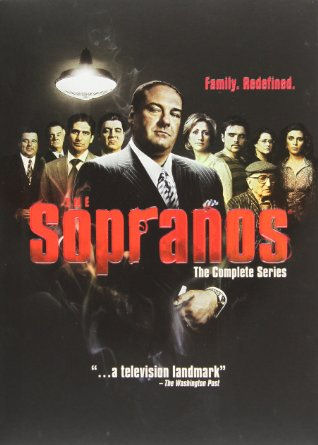 christmas episodes of the sopranos