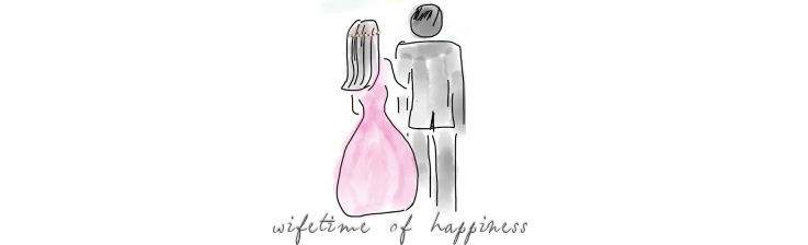 Wifetime of Happiness