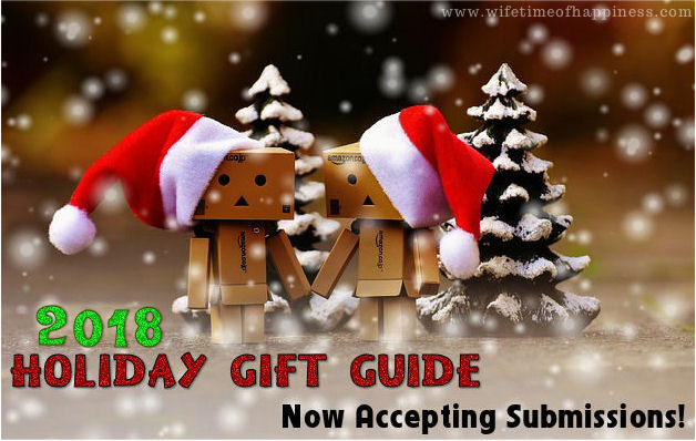 2018 holiday gift guide pr friendly blogger canada