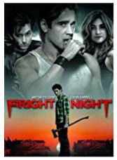 Fright Night Colin Farrell DVD