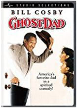 Ghost Dad DVD