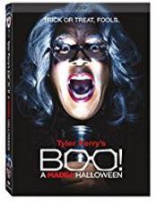 Madea Halloween DVD