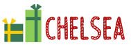 chelsea christmas presents