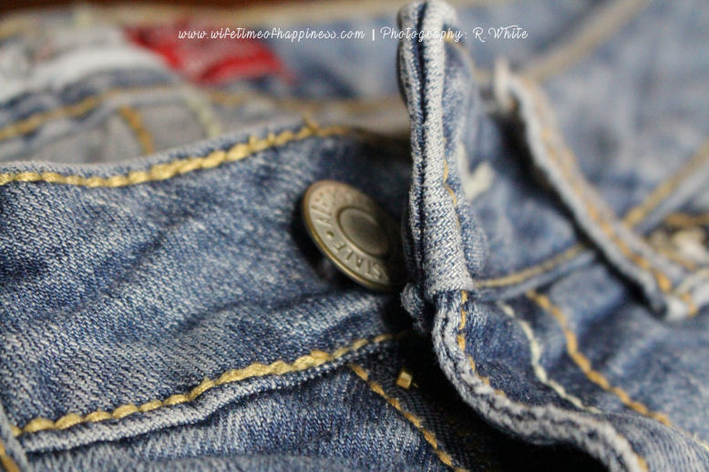 october photo challenge 2017 day 8 denim