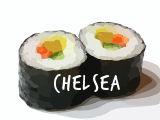 chelsea sushi signature