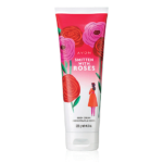 Smitten with Roses Body Cream