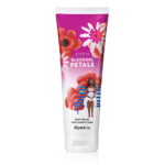Blushing Petals Body Cream