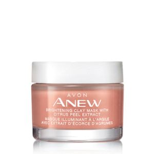 Avon Brightening Clay Mask