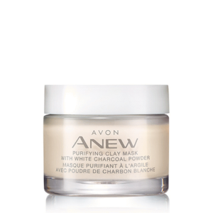 Purifying Clay Mask Avon