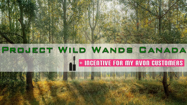 Project Wild Wands Canada