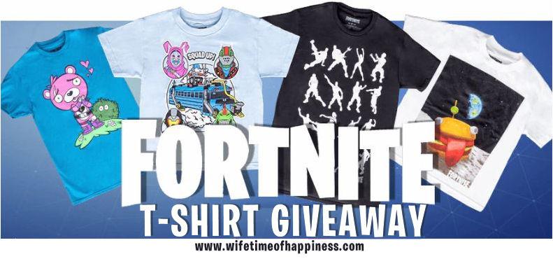 Fortnite Giveaway